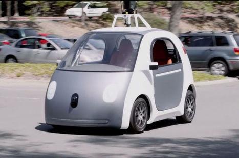 Quand la Silicon Valley dévore l'automobile | Mobilité et Transports | Scoop.it