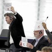 Les astuces de Mélenchon pour paraître assidu au Parlement européen | Pierre's concerns | Scoop.it