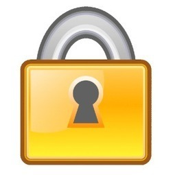 Comment créer un mot de passe sécurisé | AFI Aveyron | AFI Aveyron | Scoop.it