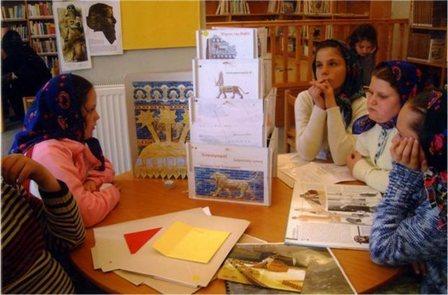 ΤΟ ΒΗΜΑ - Κλείνουν 28 παιδικές βιβλιοθήκες - πολιτισμός | Greek Libraries | Scoop.it