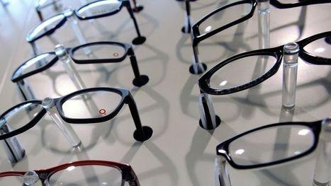 Lunettes : descente des autorités chez des fournisseurs - Le Figaro | Hebe | Scoop.it