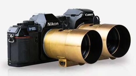 170 Jahre altes Petzval Objektiv wird runderneuert - CameraNews.de   Camera News   Scoop.it