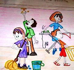 Currículum del Hogar: Pero… ¿qué podemos hacer como padres y madres para conseguir éxito escolar? | Gestores del Conocimiento | Scoop.it