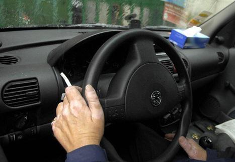 Los menores se exponen más al humo del tabaco en vehículos comerciales | Salud Natural | Scoop.it