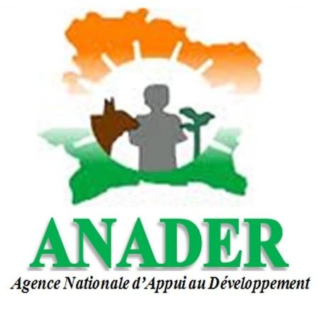 20è anniversaire de l'Anader - Le Développement de l'agriculture ... - Connectionivoirienne.net | accès libre aux résultats de recherche agronomique | Scoop.it