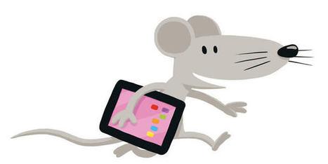 Grande enquête sur les usages des enfants sur tablettes : premiers résultats ! | L'enfant et les écrans | Scoop.it