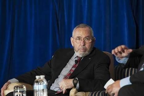 Tony Mendez, real-life 'Argo' CIA hero, reveals he has Parkinson's disease - Today.com | Parkinson's disease and serotonin | Scoop.it