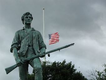 A liberal dissident in the land of the Second Amendment | John Cashon's Musings | Scoop.it