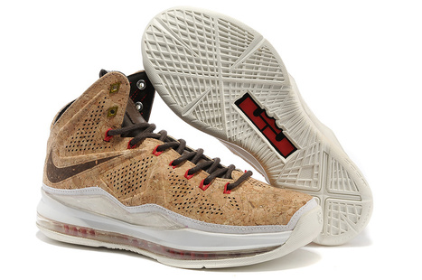 Cheap Nike LeBron 10 What The MVP for Sale | Basketball | Scoop.it