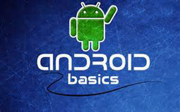 Telecharger Android Basics | Cours Informatique | Scoop.it