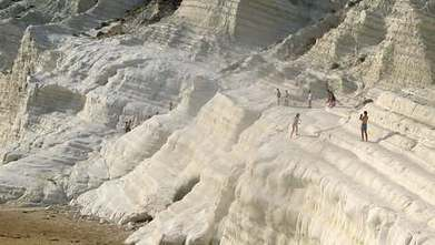 Scala dei Turchi - Sicily Travel Guide   Sicily and much more   Scoop.it