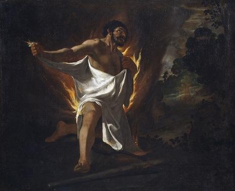 ¿Por qué a los primeros cristianos en la antigua Roma les molestaba la túnica? - Historias de la Historia | Mundo Clásico | Scoop.it
