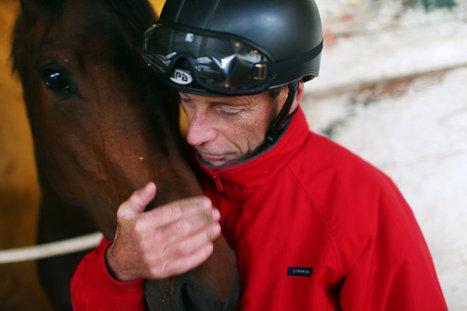 The Jockey | Web et nouvelles formes narratives | Scoop.it