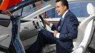 Will future President Romney become a climate hawk? | The Great Transition | Scoop.it