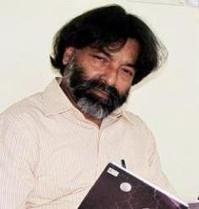 Indian-origin poet Rajvinder Singh excels with German oeuvre - OdishaSunTimes.com   Angelika's German Magazine   Scoop.it