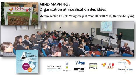 Map your Mind! | Formation aveyron CRP | Scoop.it