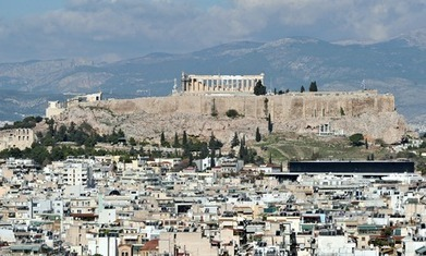 Greece protests over government plans to sell off historic national buildings | Archaeology News | Scoop.it