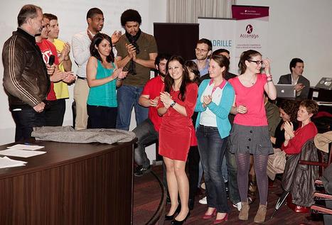 Startup Weekend : trois projets innovants lauréats   Objectif News   CapStreet   Scoop.it