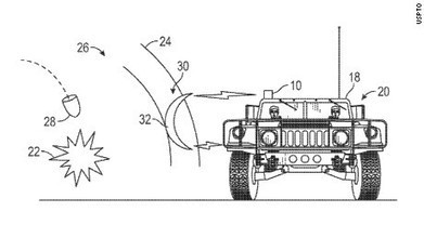 Boeing gets force-field 'shock wave attenuation' patent | A Drunk Designer | Scoop.it