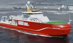 'Boaty McBoatface' ship to be called RRS Sir David Attenborough | NERC media coverage | Scoop.it