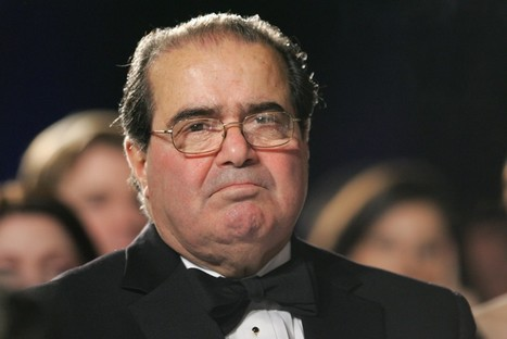 Is Scalia in Denial About His Own Homophobia? | Gay News | Scoop.it