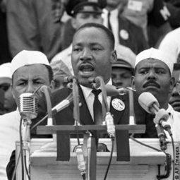 Martin Luther King Jr. | Ambassade des Etats-Unis d'Amérique Paris, France | Mme Fourcade-CDI: activité pédagogique-Gandhi | Scoop.it