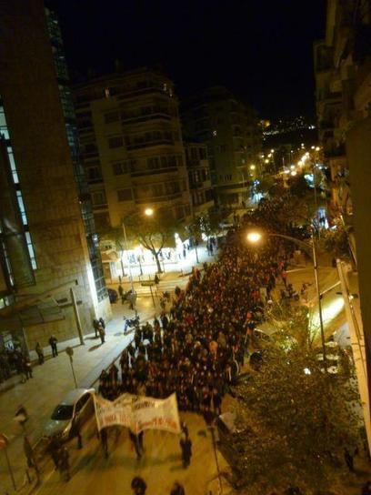 March for Alexis Grigoropoulos, Athens Greece | Revolution News | Scoop.it