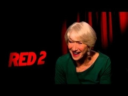 Helen Mirren Gives Solid Advice To Young Hollywood Starlets | Content Ideas for the Breakfaststack | Scoop.it