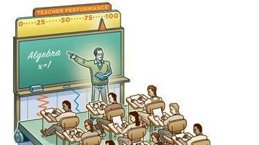 A better way to grade teachers | #edreform | Scoop.it