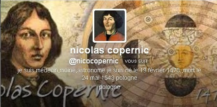 Utiliser Twitter pour comprendre la Renaissance | Scoop4learning | Scoop.it