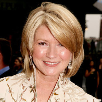 Martha Stewart - TV Personalities - popularprofile.com | Popular Profile | Scoop.it