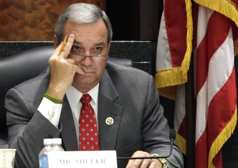 Florida Congressman: If Humans Cause Climate Change, Then 'Why Did The Dinosaurs Go Extinct'? | Daily Crew | Scoop.it