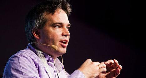 Ex-CMO on Building the Zalando Marketing Machine | Web Interview | Scoop.it