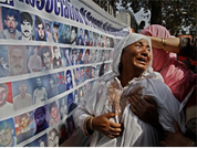 """APDP """"Remove impunity measures for perpetrators of enforced disappearances and those found guilty."""" 