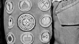 Ditch the resume and pick up a badge, they're not just for Boy Scouts | Badges for Lifelong Learning | Scoop.it