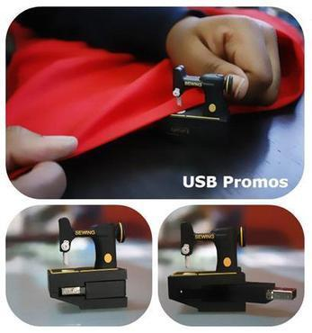 Turn your Brand into a Custom USB with USBPromos | USB Promos | Scoop.it