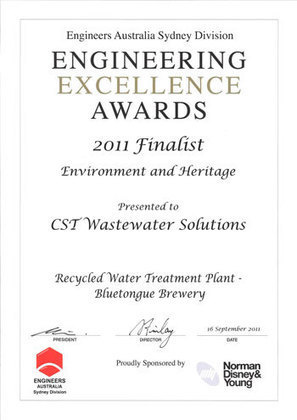 CST Wastewater Solutions, Water Treatment, Green Energy – Australia | australia green energy | Scoop.it