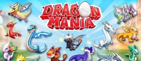 Dragon Mania Hack | นาวิน | Scoop.it