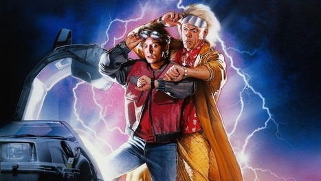 Back To The Future? We're Already There. — Medium   Strategic Foresight   Scoop.it