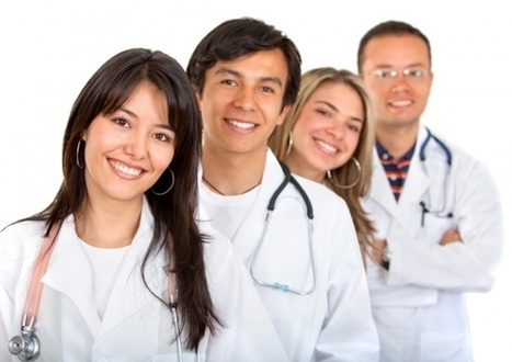 My advice to a new generation of doctors | Realms of Healthcare and Business | Scoop.it