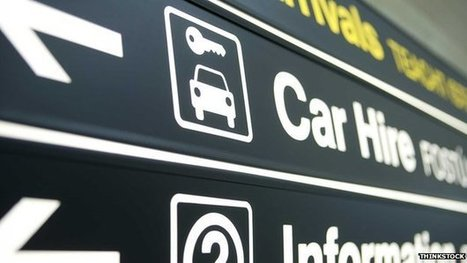 Car hire prices 'unfairly vary' | IBMicro | Scoop.it