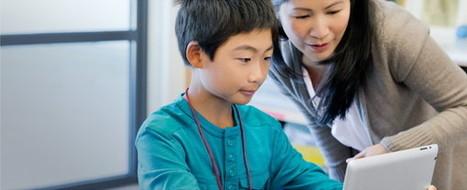 Apple facilitará a las escuelas el uso de iPads para sus alumnos - WWWhat's new? (blog) | Moodle en Latinoamérica | Scoop.it