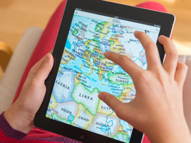 International iPad Collaboration: Sharing Best Practices Across Language Barriers | Interested in mlearning | Scoop.it