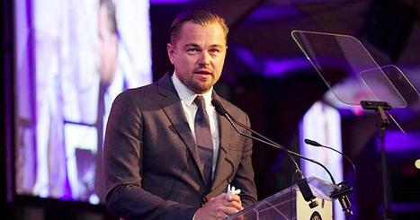 DiCaprio et Scorsese préparent un docu sur le changement climatique | Développement durable et efficacité énergétique | Scoop.it