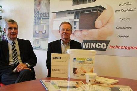 [Innovation] Winco lance un nouvel isolant pour les maisons | Sustain Our Earth | Scoop.it