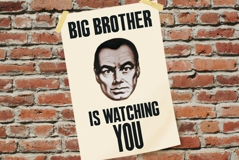 14 Things You Might Not Know About 'Nineteen Eighty-Four' | An Eye on New Media | Scoop.it