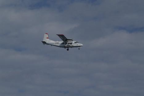 Ces avions qui nous font peur | 7 milliards de voisins | Scoop.it