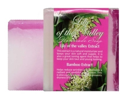Buy Lily of the valley | Personal care and Cosmetics | Scoop.it