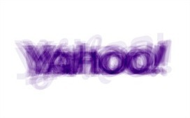 What all of Yahoo's fake logos look like smushed together | Media Education at the College Level | Scoop.it