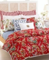 Spring Bedding Collections - Bed Bath and More | Bed Bath and More | Scoop.it